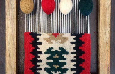 خدمات دارکشی قالیچه در بهترین قالیشویی مشهد