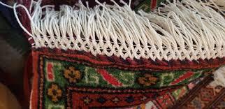 خدمات شیرازه دوزی فرش