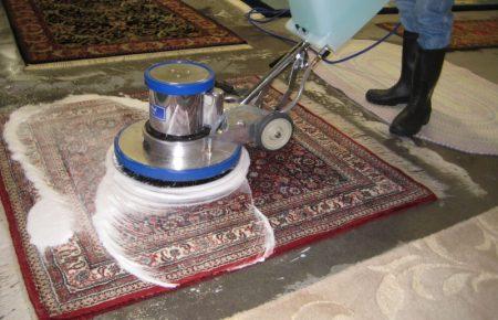 ترفند های شستشوی تخصصی فرشهای دستباف