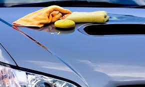 خدمات شستشو خودرو