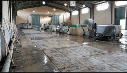 قالیشویی اتوماتیک در مشهد