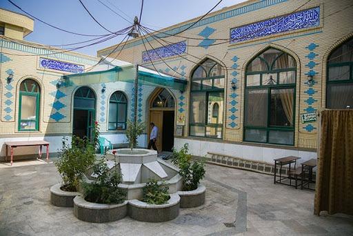 قالیشویی مشهد سناباد