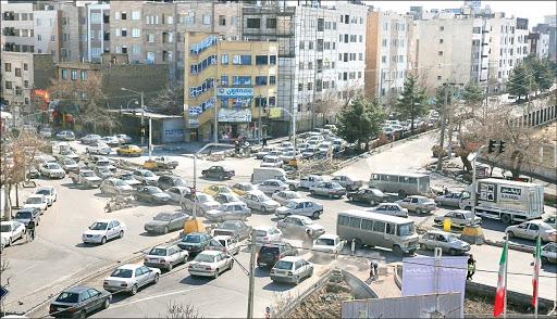 قالیشویی در ابوطالب مشهد