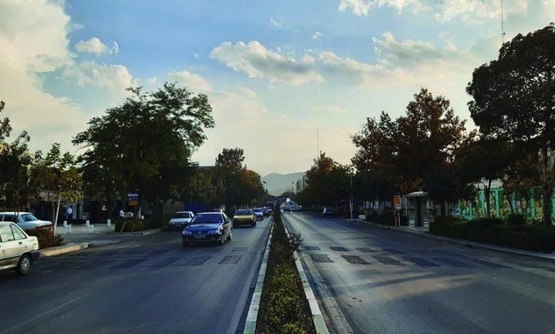 قالیشویی در امام خمینی مشهد